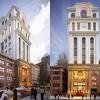 Thiết kế khách sạn cổ điển – sức hút từ phong cách Hoàng Gia