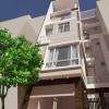 Cải tạo nhà phố 5 tầng phong cách hiện đại