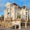Thiết kế biệt thự kiểu Pháp tại Hà Nội – Thanh Long Villa