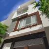 Nét đẹp nhà phố 4 tầng phong cách hiện đại
