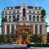 Thiết kế khách sạn cổ điển 4 sao đẹp lộng lẫy