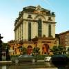 Mẫu thiết kế khách sạn kiểu Pháp đẹp ấn tượng tại Bắc Ninh