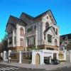 Bản thiết kế cải tạo biệt thự kiểu Pháp hoàn hảo tại Hà Nội