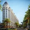 Thiết kế khách sạn đẹp với tiêu chuẩn 4 sao tại Thanh Hóa