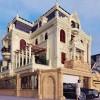 Thiết kế biệt thự kiểu Pháp đẹp ,sang trong và bề thế tại Hà Nội