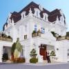 Thiết kế biệt thự tân cổ điển sang trọng đẹp bậc nhất tại Hải Phòng
