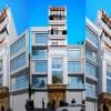 Thiết kế nhà phố kết hợp kinh doanh thời trang tại Hà Đông,Hà Nội