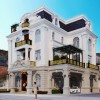 Biệt thự kiểu Pháp quyến rũ từng đường nét tại Linh Đàm-HN