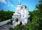 Vẻ đẹp vượt thời gian lâu đài biêt thự 3.5 tầng kiến trúc Pháp