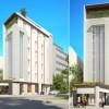 Thiết kế văn phòng làm việc tại Yên Hòa