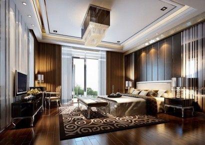 Nội thất đẹp cho biệt thự phong cách tân cổ điển