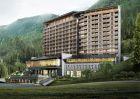 Thiết kế khách sạn hiện đại và độc đáo tại Bãi Cháy – Quảng Ninh