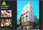Nhà phố kết hợp kinh doanh kiểu Pháp đẹp và cuốn hút khách