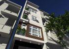 Thiết kế nhà phố đẹp 4,2 x 6m2 phong cách hiện đại