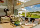 Thiết kế nội thất biệt thự nghỉ dưỡng phong cách Châu Âu
