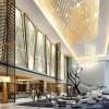 Thiết kế nội thất khách sạn đẳng cấp