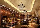 Thiết kế nội thất Châu Âu sang trọng phong cách cổ điển