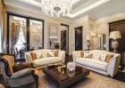 Thiết kế nội thất biệt thự tân cổ điển tại Đà Lạt