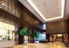 Thiết kế nội thất khách sạn cao cấp tại Hà Nội