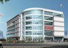 Trung tâm thương mại và khách sạn Ap Plaza sang trọng