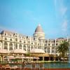 Thiết kế khách sạn cổ điển 6 tầng tại khu du lịch Hải Tiến