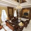 Mẫu thiết kế nội thất cổ điển sang trọng biệt thự 3,5 tầng tại Sài Gòn