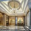 Thiết kế nội thất biệt thự 2 tầng kiểu Pháp tại Huế