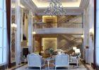 Thiết kế nội thất cổ điển kiến tạo không gian quý tộc