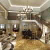 Rực rỡ với thiết kế nội thất tân cổ điển Châu Âu ấn tượng