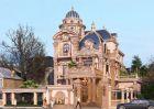 Thiết kế biệt thự cổ điển bề thế ở Hạ Long