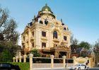 Thiết kế biệt thự cổ điển Thu Hương – Một kiệt tác kiến trúc