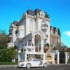Mari Villa – Biệt thự cổ điển đẹp nhất quận 3-Sài Gòn