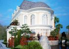 Kiến trúc sư GoodHope | Biệt thự cổ điển 2 tầng sang trọng