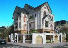 Hoàn thiện công trình cải tạo biệt thự kiểu Pháp tại Xuân La