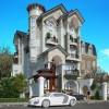 Sài Gòn lộng gió chào đón những thiết kế biệt thự kiểu Pháp sang trọng của Aci Home