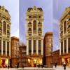 Một vài thiết kế khách sạn cao tầng sẽ ấn tượng trong lòng du khách