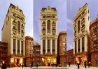 Mẫu thiết kế khách sạn cổ điển mini – Kinh Bắc Hotel