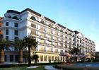 Thiết kế khách sạn cổ điển 4 sao tại biển Hải Tiến – Biển Vàng Hotel – 7 Tầng