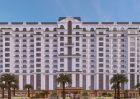 Thiết kế khách sạn kiểu Pháp đẹp với kiến trúc hoàn mỹ