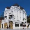 Biệt thự kiểu Pháp sang trọng tại Hải Phòng với thiết kế hoàn mỹ