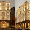 Mẫu thiết kế khách sạn tân cổ điển 3 sao 9 tầng – Hai Tien Royal Palace