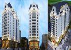 Vẫn là bài toán về chi phí trong thiết kế và xây dựng khách sạn