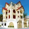 Những biệt thự Pháp đẹp tại Hà Nội được thiết kế bởi Aci Home