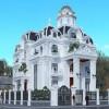 Thiết kế biệt thự kiểu Pháp vừa độc vừa sang tại Bình Dương