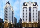 Thu hút khách với 10 mẫu thiết kế khách sạn kiểu Pháp đẹp bậc nhất hiện nay