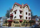 Mẫu thiết kế biệt thự kiểu Pháp vạn người mê tại Mỹ Đình,Hà Nội