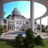 Một vài thiết kế biệt thự kiểu Pháp có bể bơi khiến bạn phải ấn tượng