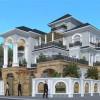 Biệt thự tân cổ điển đẹp nguy nga bề thế tại Lạng Sơn