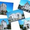 Bộ 5 thiết kế biệt thự kiểu Pháp đẹp và độc được thích nhất hiện nay