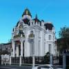 Mê mẩn thiết kế biệt thự kiểu Pháp đẹp như tranh vẽ tại Hạ Long